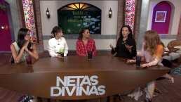 Las Netas Divinas hablan de los tabúes que no deberían de existir