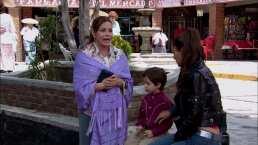 Fernando amenaza la vida de Rosario y Franco