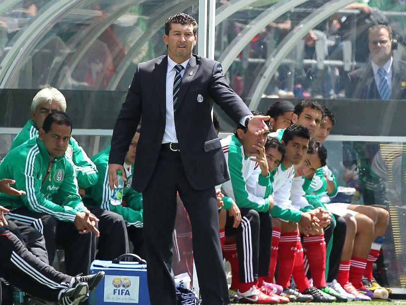 Mexico v Ecuador