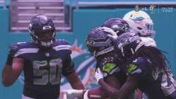 ¡Las emociones continúan! Los datos previos a la semana 5 de la NFL