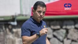 Israel López recuerda que América es el rival a morir de Pumas