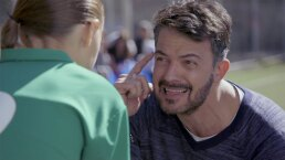 Mula de Tres: Guillermo en su primer Final como Director Técnico