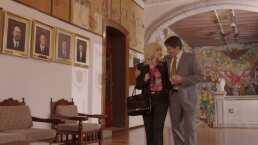 """""""Gracias por haber sido mi esposo"""": La historia de amor de Silvia y Julio en 'Silvia Pinal Frente a ti'"""