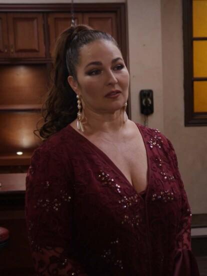 Actualmente, vemos a Eugenia Cauduro en 'Quererlo Todo', y aunque en la telenovela da vida a una mujer que no tiene hijos,  en la vida real la actriz es madre de dos hijos.