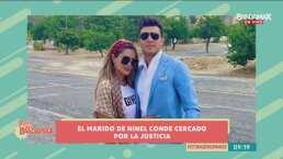 Tras perder demanda contra Alejandra Guzmán, el esposo de Ninel Conde está cercado por la justicia