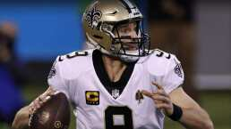 Drew Brees puede retirarse al final de la postemporada