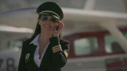 ¡La Piloto ya está lista para volar!