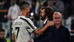 Pirlo quiere a Cristiano y el portugués quiere quedarse en la Juve