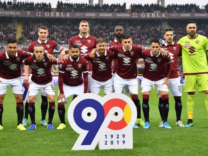 Torino FC v SSC Napoli - Serie A