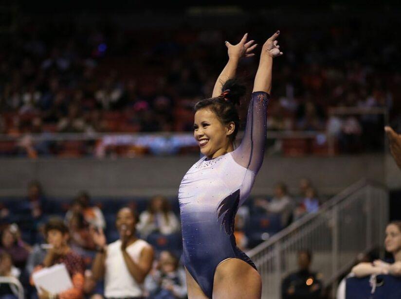 Conoce más sobre la vida de Samantha Cerio; la gimnasta que se volvió viral