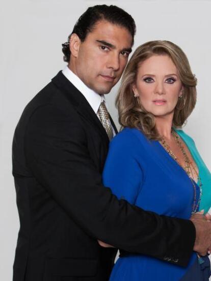 'Amores Verdaderos' fue una telenovela producida en 2012 para Televisa por Nicandro Díaz. La historia fue protagonizada por Erika Buenfil, Eduardo Yáñez, Eiza González y Sebastián Rulli.