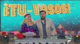 """Los Tu-vasos: Los mejores memes de Sarita y Paul Stanley acusado de """"copión"""""""