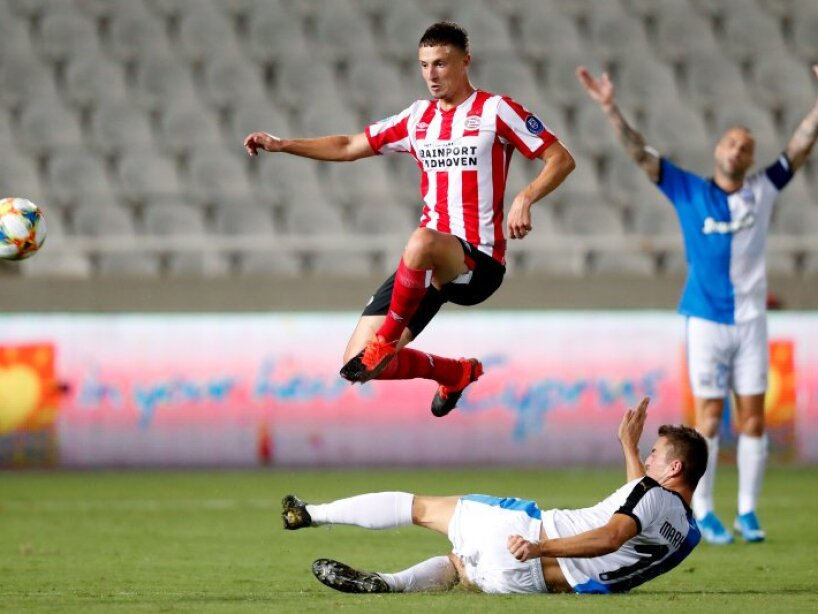 Apollon - PSV Eindhoven, Europa League 6.jpg