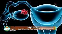 Los Doctores de Hoy: Día Mundial del Cáncer de Ovario