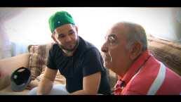 Roberto Junior comparte sus recuerdos