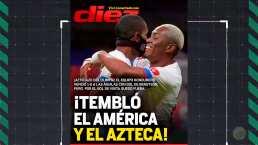 En Honduras califican como 'Aztecazo' la derrota de América