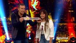 Juego exclusivo: Alan Tacher y Mariana Echeverría en Infomercial al ritmo de beat box