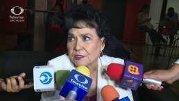 Carmelita Salinas también quiere tener su bioserie