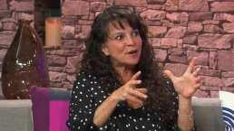 Mariana Garza admite que había guerra de egos en Timbiriche