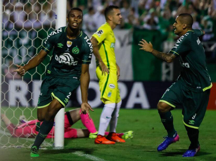 Chapecoense v Atletico Nacional - Recopa Sul-Americana 2017 Final