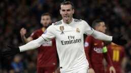 """Agente de Gareth Bale: """"Volver a la Premier sería increíble"""""""
