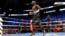 Floyd Mayweather Jr. anuncia regreso al ring en 2020