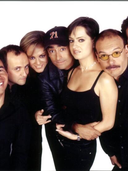 Otro Rollo fue un exitoso programa de comedia y variedades que se mantuvo en el gusto del público entre 1995 y 2007. Mira cómo lucen Adal Ramones, Yordi Rosado, Roxanna Castellanos, Mauricio Castillo, Gaby Platas y Lalo España a 13 años de la última emisión.