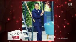 Con Permiso: Pepillo Origel revela quien será la 'amante' de Raúl Araiza en 'La Desalmada'