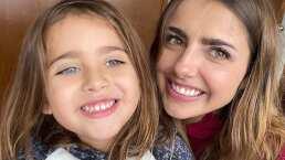 Hijo de Michelle Renaud es viral por su carta a Santa Claus, al pedir un regalo para Danilo Carrera