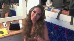 Tips de Michelle Trujillo para lucir radiante antes de un show