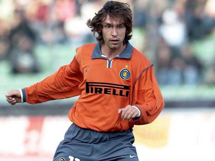Udinese v Inter X