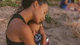 """""""Mamá saltó al agua y no volvió"""": La desaparición de Naya Rivera es la tercera tragedia que envuelve a la serie Glee"""