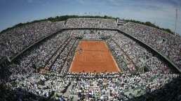 Gente podrá presenciar el Roland Garros