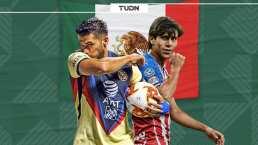 Macías y Martín sacan pecho por goleadores mexicanos en 2020