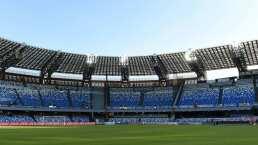 ¿No más San Paolo? Plantean que estadio de Napoli se llame Diego Maradona
