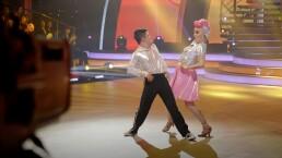 Lolita Cortés demostró su grandeza en el escenario Teletón 2018