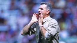 Después de casi dos décadas, 'Vasco' Aguirre regresa a México