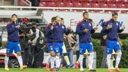 Chivas recupera lesionados de cara al juego contra Toluca