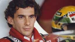 La leyenda de la F1, Ayrton Senna, tendrá miniserie