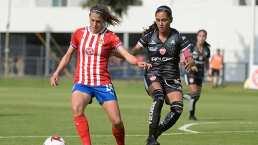 Chivas Femenil gana en su partido 100 en la Liga MX