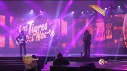 ¡Los Tigres del Norte y Paul van Dyk en Las Lunas del Auditorio!