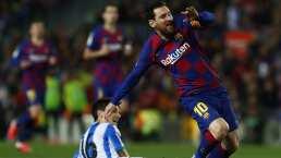 Leo Messi y los recuperados de Real Madrid y Barcelona para volver a LaLiga