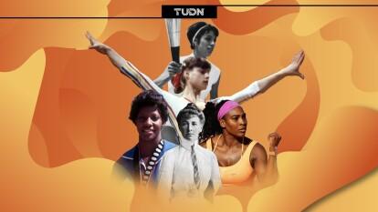 En el Día Internacional de la Mujer, ellas realizaron hazañas increíbles nunca antes hechas por una mujer. Son inspiración y ejemplos de lucha y de resiliencia para demostrar que nada es imposible.