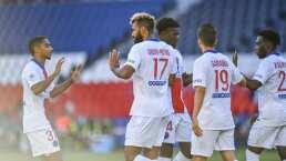 PSG no arriesga sus figuras en amistoso ante Sochaux