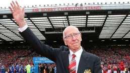 Bobby Charlton sufre demencia
