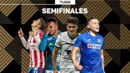 Liga MX: definen fechas y horarios de las semifinales del Guard1anes 2020