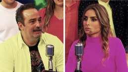 Me Caigo de Risa - Capítulo 10: Omar Fierro y Estefanía Ahumada se ponen guapos para reír con la Familia Disfuncional.