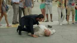 Marcial intenta suicidarse