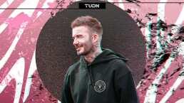 El emotivo video de felicitación de Victoria a David Beckham