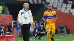 'Tuca' Ferretti invita a los mexicanos al barco de Tigres para Final del Mundial